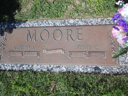 Alfred S. Moore