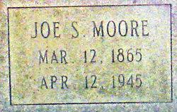 Joseph S Moore