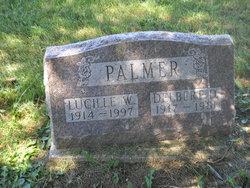 Delbert D. Palmer