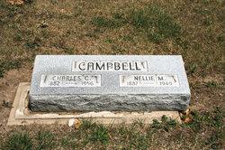 Nellie M. <i>Carey</i> Campbell