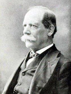Rev Leonard Woolsey Bacon