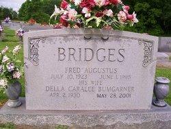 Della Caralee <i>Bumgarner</i> Bridges