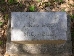 Infant Abel