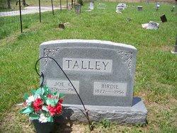 Birdie <i>Dill</i> Talley