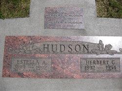 Herbert Chester Hudson