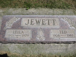 Leila Jewett