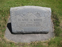 Blaine White
