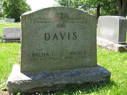 Walter C. Davis