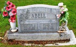 Pearl Virginia <i>Ross</i> Abell