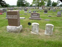 George F Atkinson