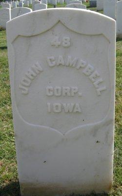 John Campbell