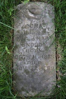 Cora Snoddy