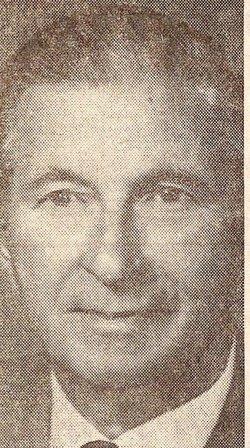 Edward T. Sauer