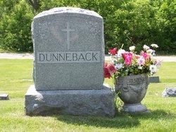 Elizabeth <i>Schulte</i> Dunneback