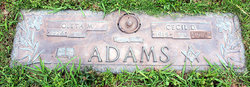 Cecil D. Sam Adams