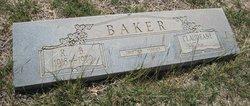 R. B. Baker