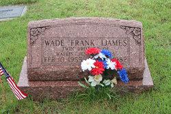 Wade Dean Frank Ijames