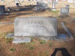 Laura Frances <i>Bair</i> Arant