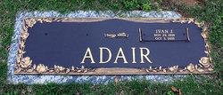 Ivan J. Adair
