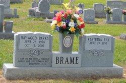 Haywood Parks Parks Brame