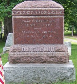 Isaac Newton Batchelor