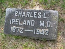 Dr Charles Levering Ireland