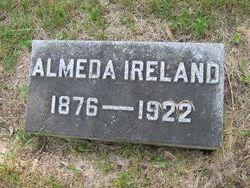 Almeda <i>Sidebottom</i> Ireland