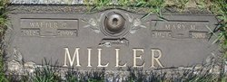 Mary M <i>Kugelman</i> Miller