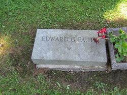 Edward G. Fauth