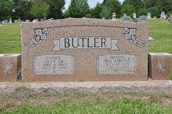 James Alvy Butler, Sr