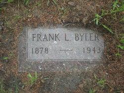 Frank Leroy Byler