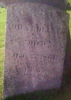 John I Decker