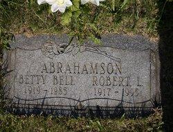 Robert L. Abrahamson