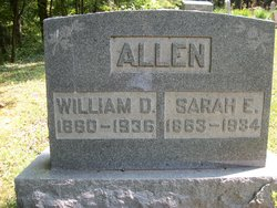William David Allen