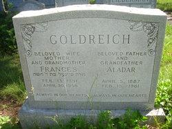 Frances Goldreich