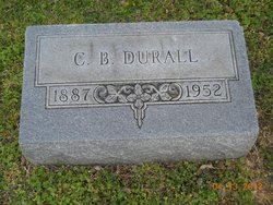 Clarence B. Durall