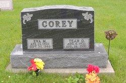 Dean Orville Corey