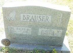 Ralph Martin Brauser