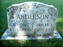 Julia C. <i>McNinch</i> Anderson