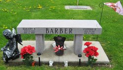 Marjory H. <i>Graham</i> Barber
