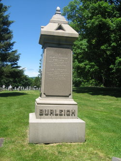 Henry Gordon Burleigh
