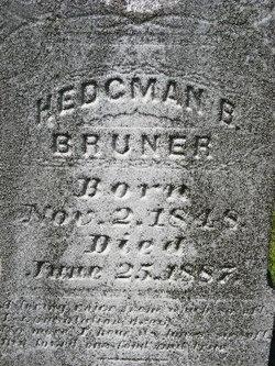 Hedgman Basey Bruner