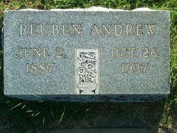 Reuben Andrew Chambers