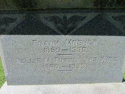 Frank Mosher