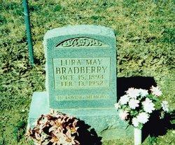 Lura Mae <i>Scott</i> Bradberry