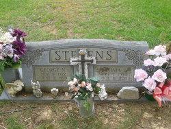 Lavinia Z. <i>Thomas</i> Stevens