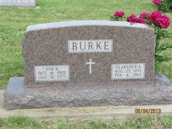 Clarence Silas Burke