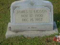James Ulysses Eidson