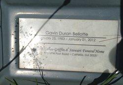 Gavin Duran Bellotte