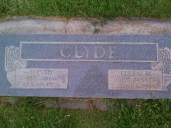 David Clyde